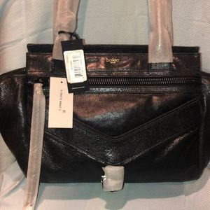 Botkier New York black satchel. Never worn!
